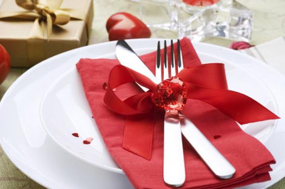 Un Romantico San Valentino al Ristorante Zio Sam a Sorrento